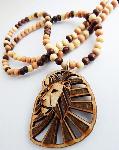 African Necklaces Design
