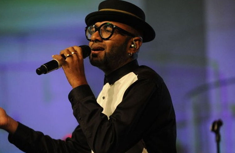 bollywood singer benny dayal