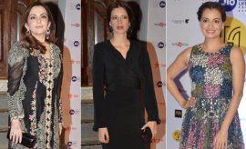 Celebs At Mumbai Film Festival