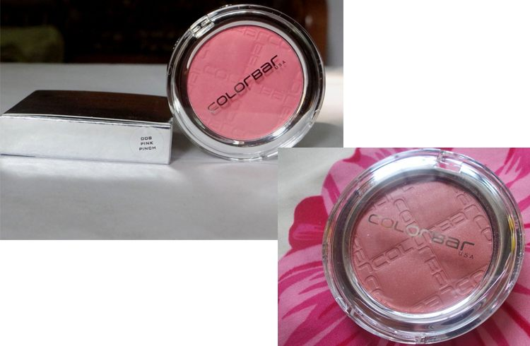 Colorbar Cheekillusion Blush