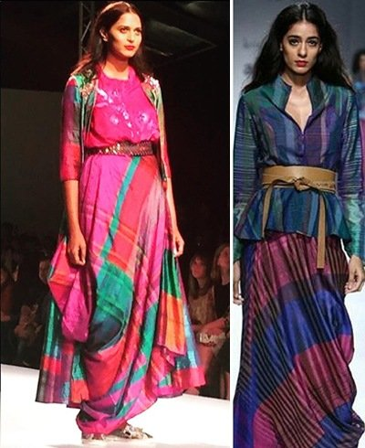 Designer Krishna Mehta Collections