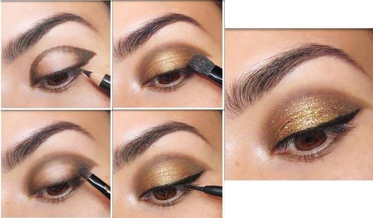 Dipawali Makeup Tutorials