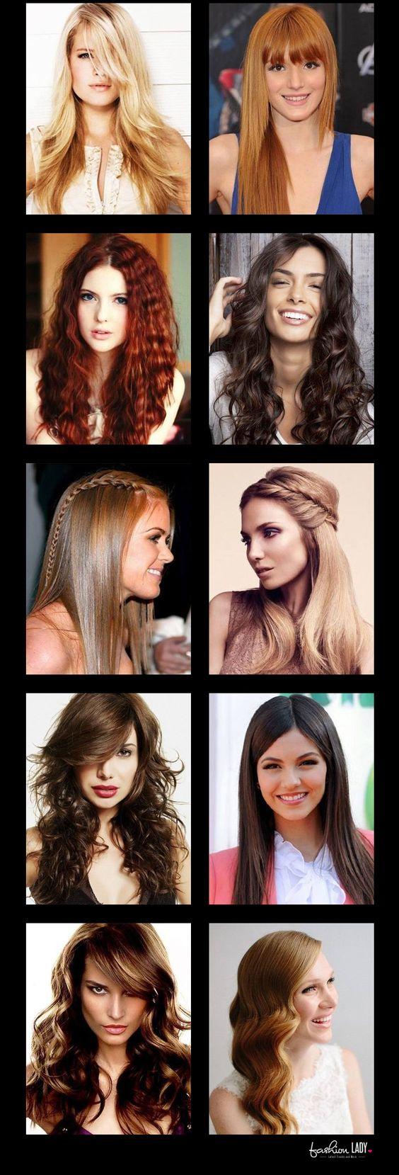 40 amazing feather cut hairstyling ideas - long, medium & short