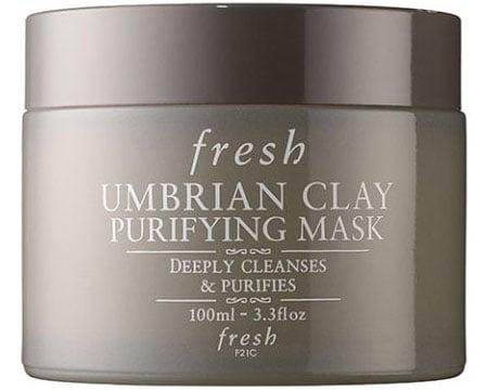 Fresh-Umbrian Clarifying Charcoal Face Mask
