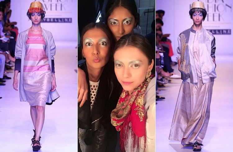 Gaurav Jai Gupta Rrun Way Collections
