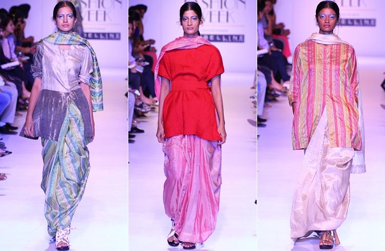 Gaurav Jai Gupta Day2 AIFW Collection
