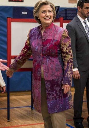 hillary floral dress