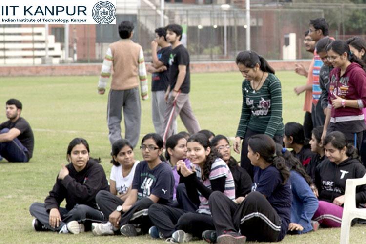 IIT Kanpoor Students