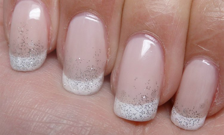 Ideas Of French manicure