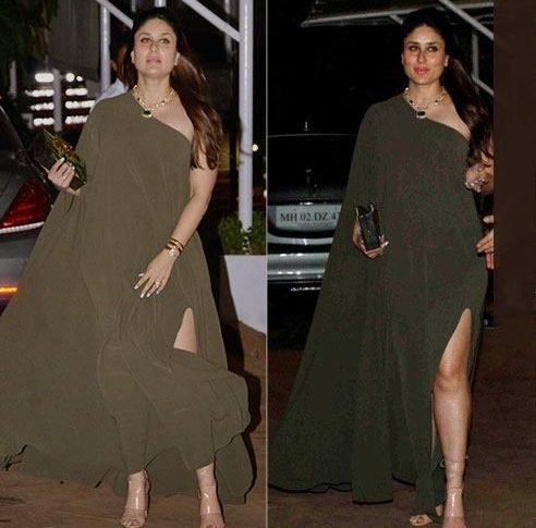 Kareena Fashion
