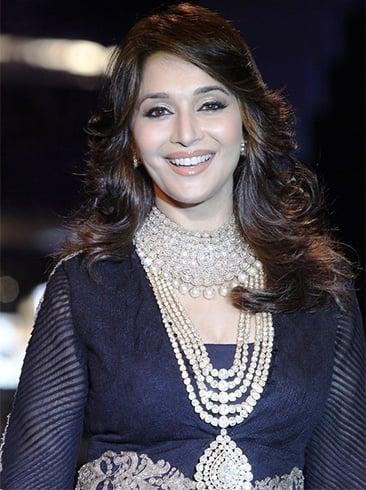 Madhuri Dixit Beauty Tips