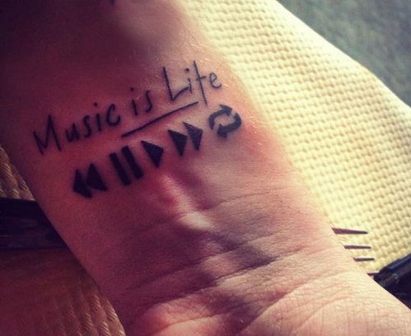 Music is for Ever