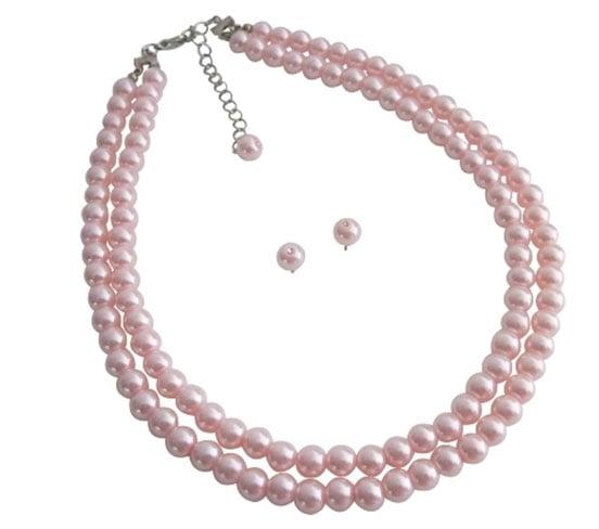 Pink-Jewelry