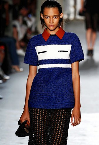Polo T-Shirt Trend