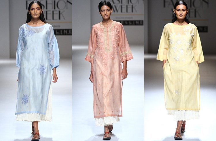 Pratima pandey aifw day2 collections