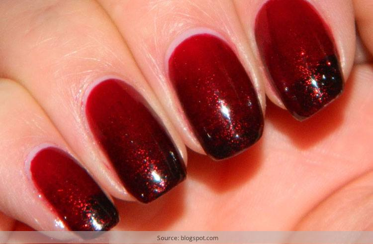 - Red Nail Art: Give Your Talons That Red Magic!