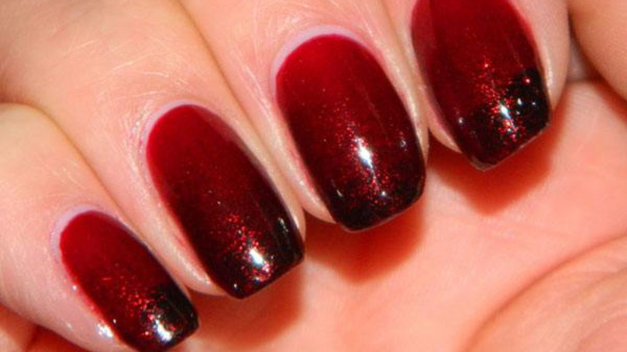 Red Nail Art Give Your Talons That Red Magic
