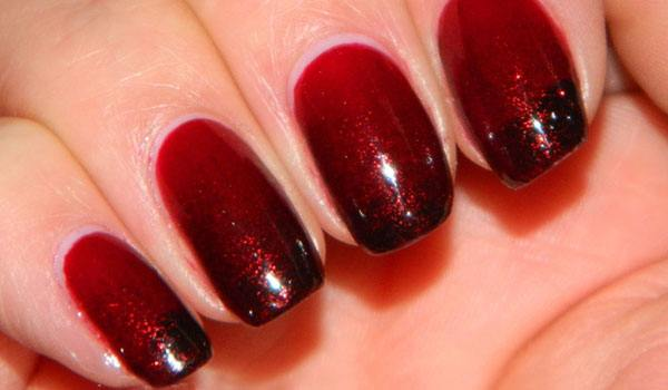 By Angana Gohain Barua | October 23, 2016. featuredImage FashionLady  FashionLady. Red Nail Art - Red Nail Art: Give Your Talons That Red Magic!