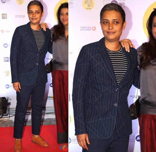 Reema Kagti At 18th Mumbai Film Festival