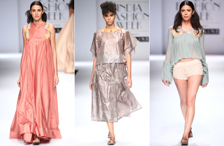 Rehane AIFW SS17 Collections