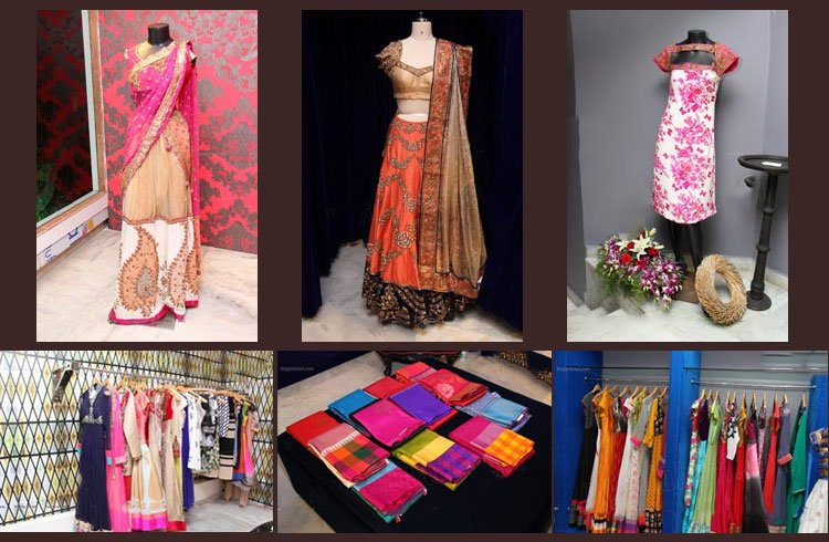 Rumor Hyderabadi Fashions