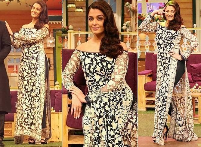 Aishwarya In Label Prerna Nagpal