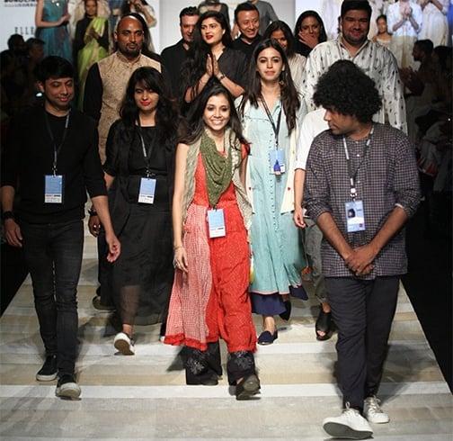 Amazon India Fashion