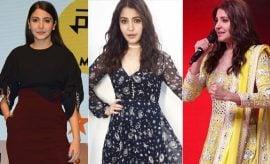 Anushka Sharma Styles