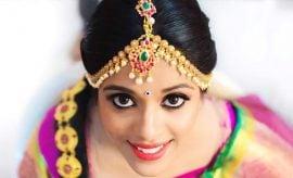 Best Makeup Artist In Chennai