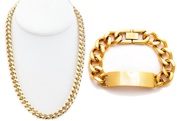 Jewelry categories : Different chain types you need to know while going jewelry