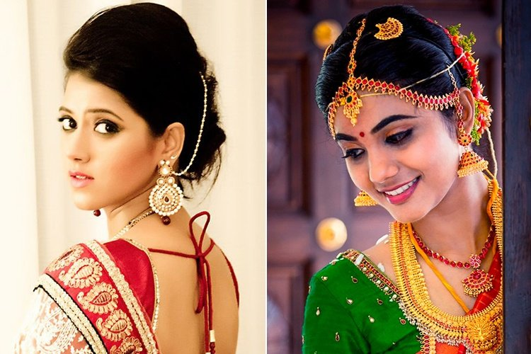 Best Bridal Makeup Artists : Best Bridal Makeup Artist In Chennai You Would Love To Book