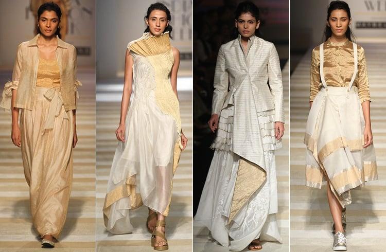 Day1 At Amazon India Fashion Week