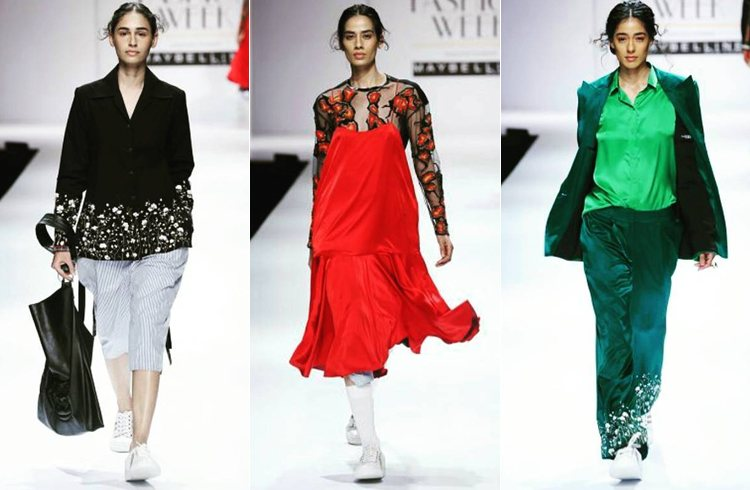 Day3 AIFW Collections