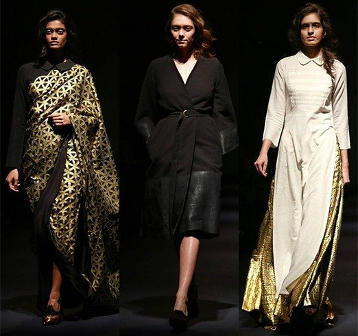 Designer AIFW SS17 Collections