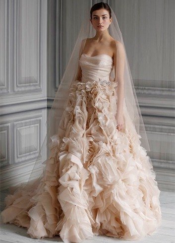 Designer Wedding Dresses Collections