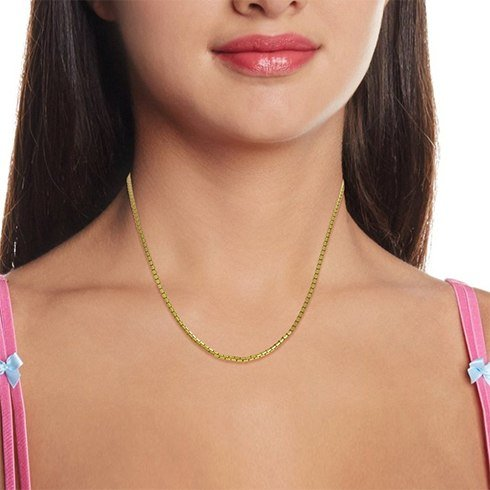 Ddifferent Kinds Of Necklace Chains
