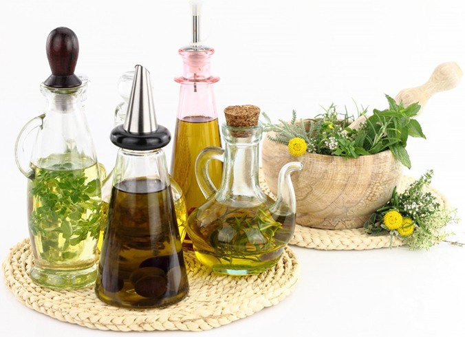 Essential Oils Health Risks