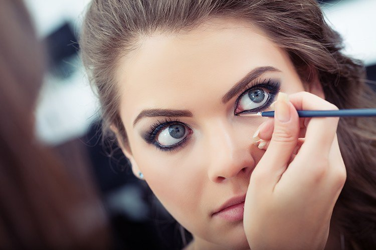 Eye Makeup For Big Eyes Learn How To Kill It With Your Eyes