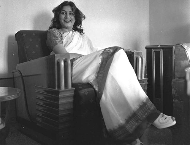 Film Actres Madhubala