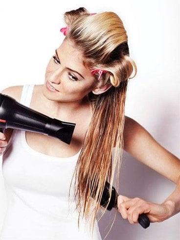 Fine Hair Care