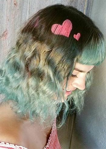 Hair Dye Designs