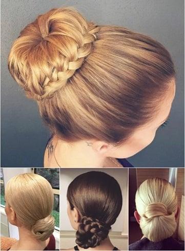 Hair Updo Styles