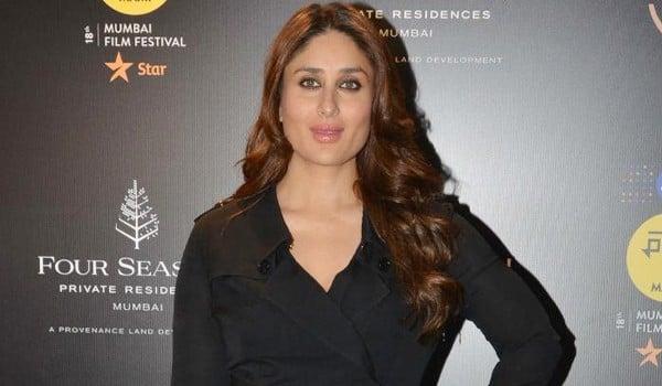 Kareena Kapoor Fashion Diaries