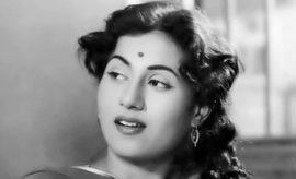 Madhubala Filmfare