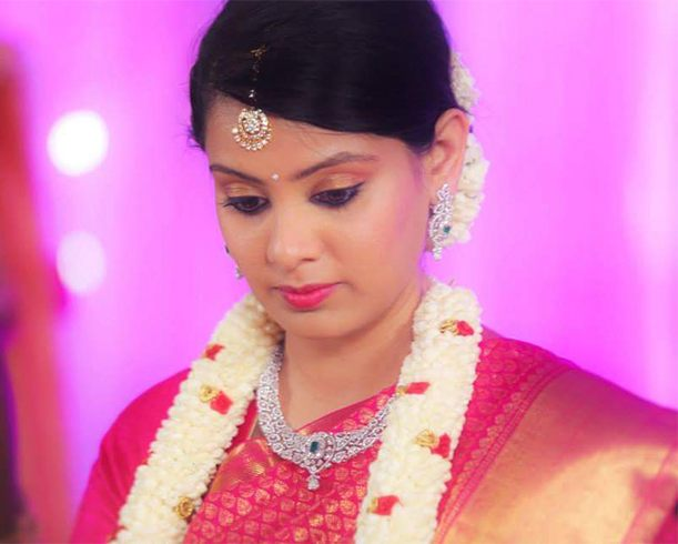 Makeup Artist In Chennai