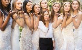 Monique Lhuillier Wedding Dresses Reviews
