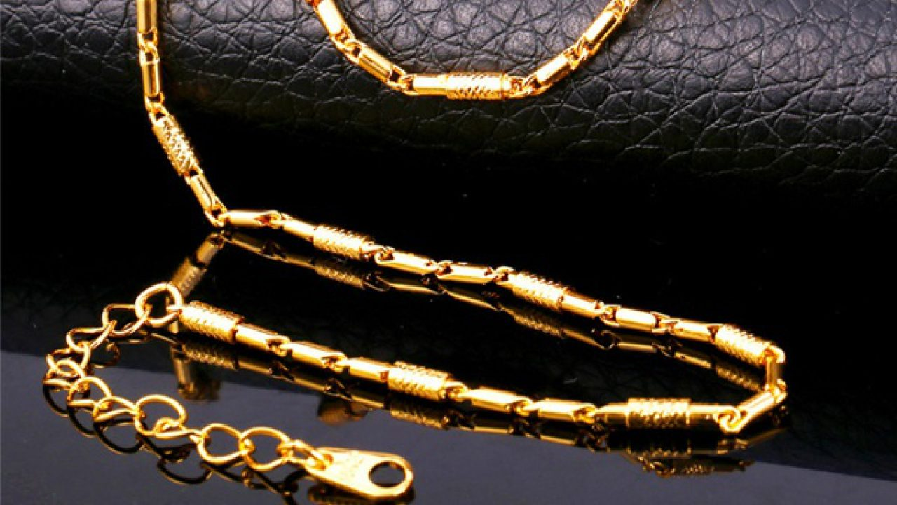 Different Chain Types You Need To Know While Going Jewelry Shopping