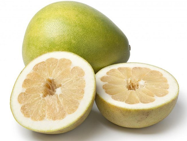 Pomelo Nutrition