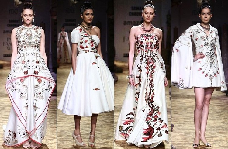 Samant Chauhan SS17 Collections