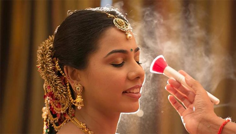 Top Most Makeup Artist In Chennai